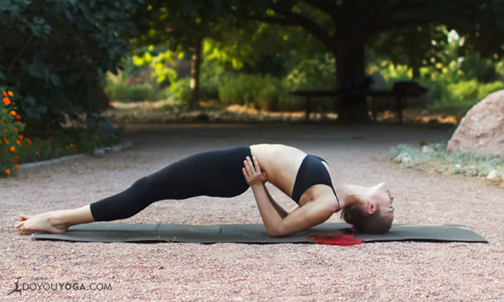 Science Proves Ashtanga Yoga Is Good for You