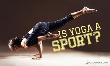 Yoga Federation of India Wants Yoga to be Recognized as a Sport
