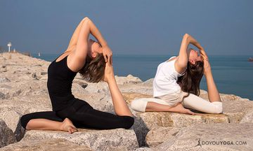 5 Reasons Yogis Make Amazing Friends
