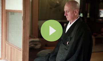 A Man's Inspiring Journey From Being a US Marine to Zen Monk (VIDEO)