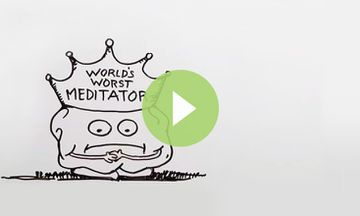 "Meditation 2.0: The New ""Right Way"" to Meditate (VIDEO)"