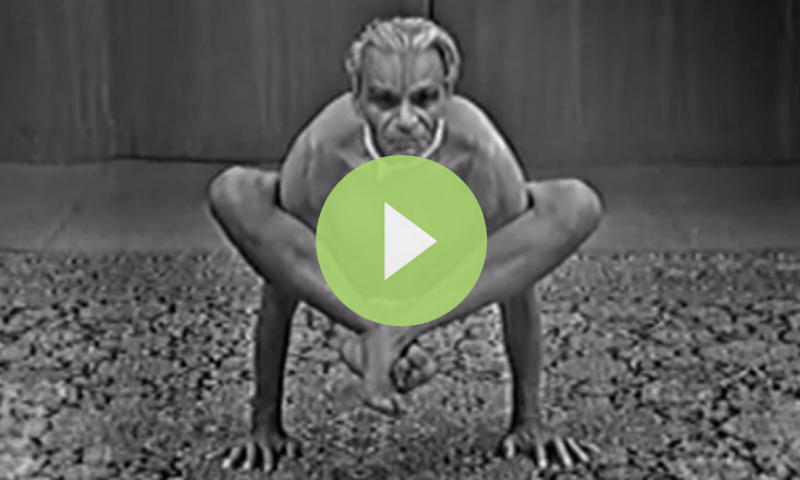 The Ultimate Freedom Yoga With B.K.S. Iyengar (1976) (VIDEO)