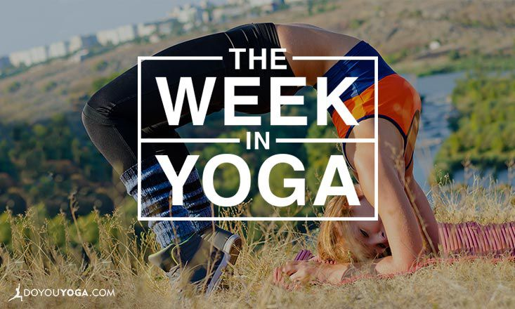 The Week In Yoga #47