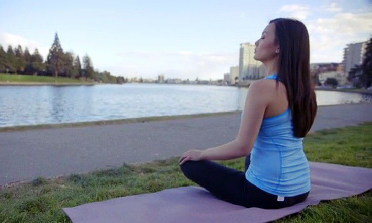 Prana: New Wearable Tech That Tracks Your Breathing and Posture