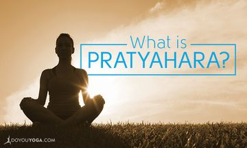 Pratyahara: The 5th Limb of Yoga Explained