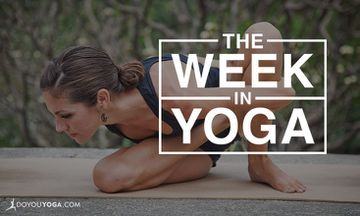 The Week In Yoga #49