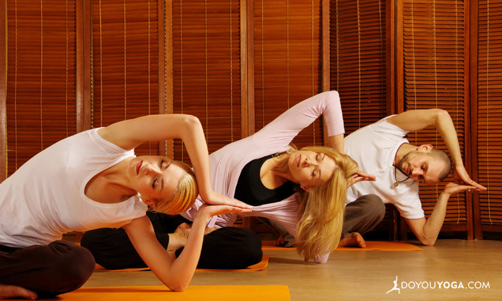 The Yamas of Private Yoga