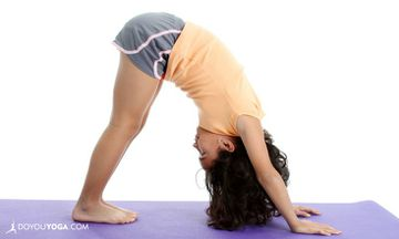 6 Tips for Teaching Yoga for Children With Special Needs
