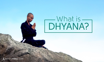 Dhyana: The 7th Limb of Yoga Explained