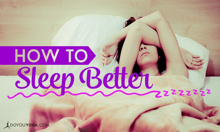 Essential Advice on How to Sleep Better