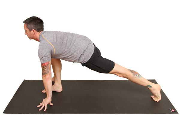 4 Key Beginner Yoga Poses For Men Doyou