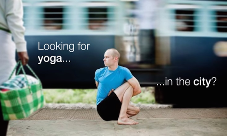 The Problem All Yogis Have