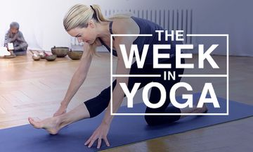 The Week In Yoga #56