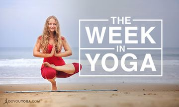 The Week In Yoga #53
