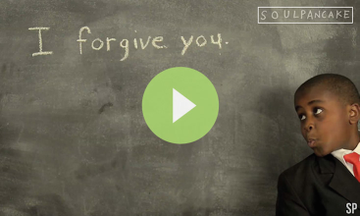Kid President's Guide to Spreading Positivity (VIDEO)