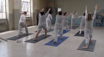 Orange is the New Black Returns: What Can We Learn from Yoga Jones?