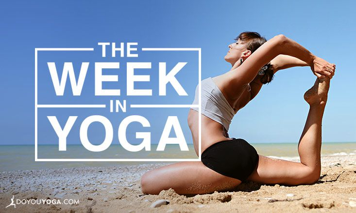 The Week In Yoga #60