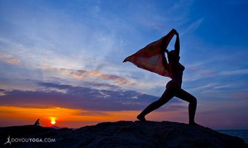 Why the World Needs Yoga Superheroes