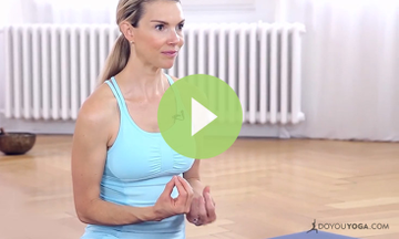 Must-Know Yoga Facts and Motivation with Kristin McGee (VIDEO)