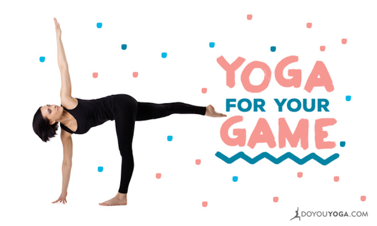 3 Ways to Improve Your Basketball Game with Yoga