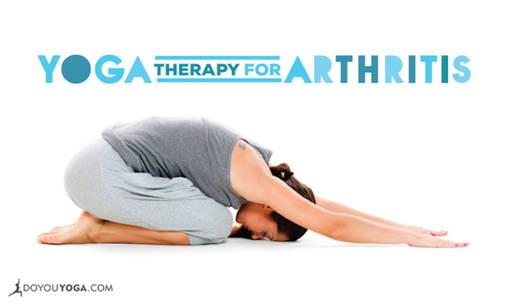 5 Yoga Poses To Ease Arthritis Doyou