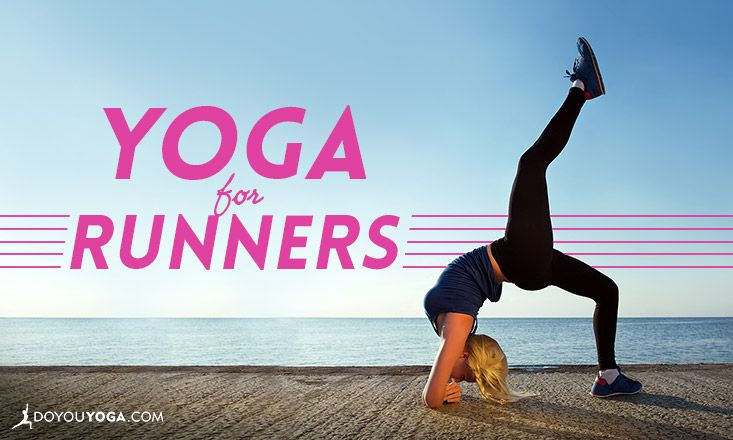 A Guide to Yoga for Runners