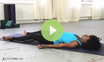 Rest Well In This Deep Sleep Meditation With Faith Hunter (VIDEO)