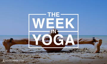 The Week In Yoga #61
