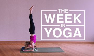 The Week In Yoga #62
