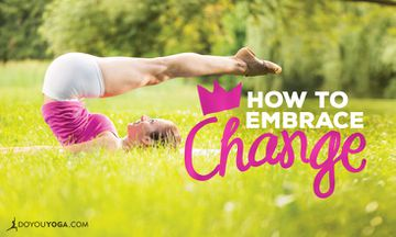 4 Practical Tips to Embrace Change