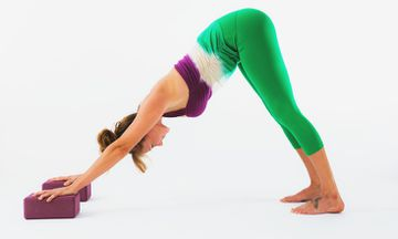 How to Use Yoga Blocks to Deepen Your Practice