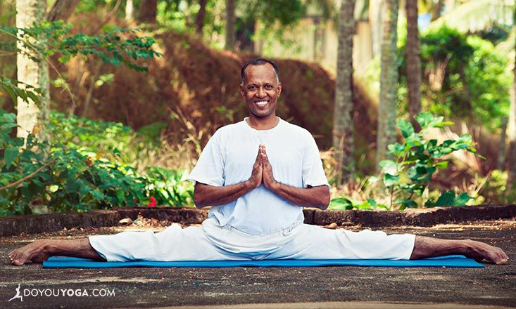 Indian Government Lists 1500 Asanas to Prevent Western Patents