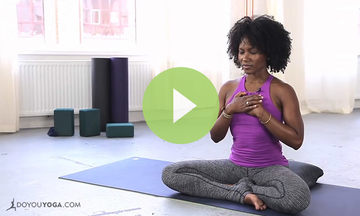 Meditation for Gratitude with Faith Hunter (VIDEO)