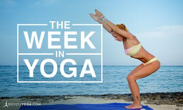 The Week In Yoga #65