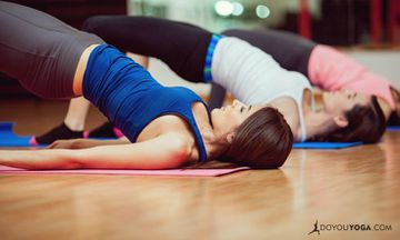 5 Things That Should NOT Happen in a Yoga Class