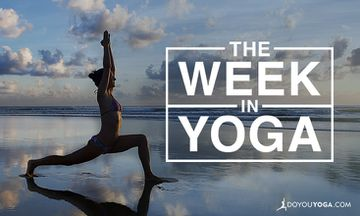 The Week In Yoga #71