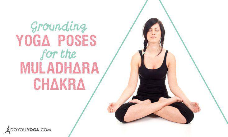 4 Grounding Asanas To Balance The Muladhara Chakra Doyou