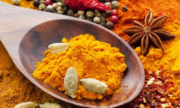 Study- Turmeric as Effective as Prozac and Aspirin as Medication