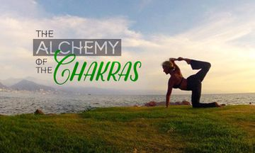 The Alchemy of the 7 Chakras