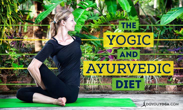 Yogic Diet vs. Ayurvedic Diet: Which One Is For You?