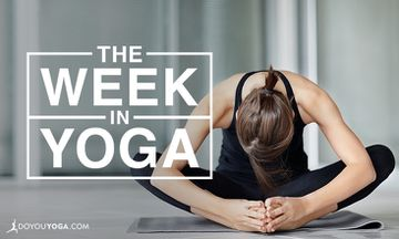 The Week in Yoga #80