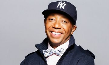 Russell Simmons Wants lululemon to Stop Using Down
