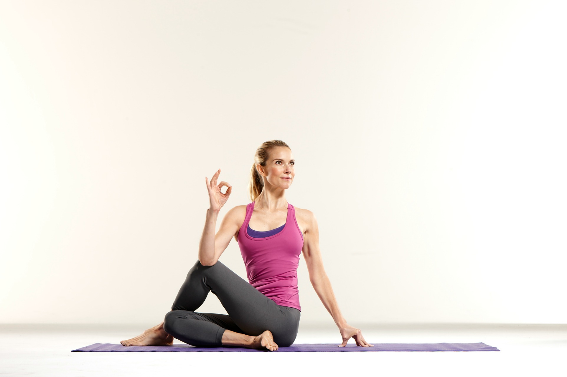 Yoga for Bodybuilders  DOYOU