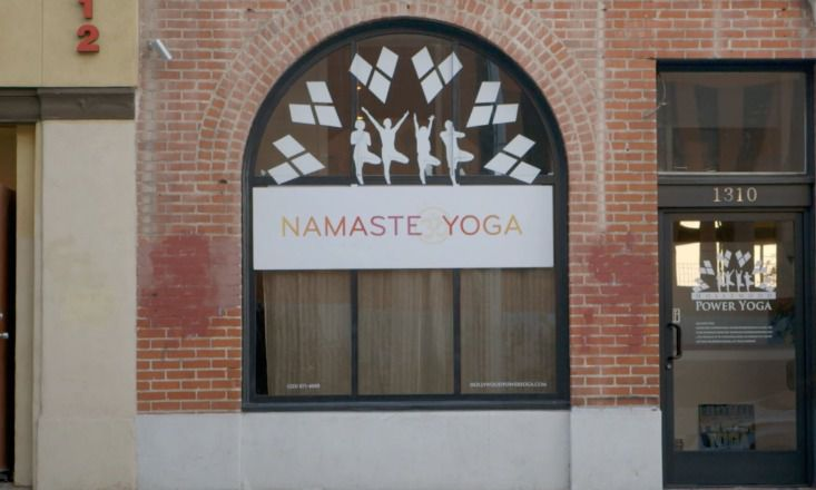 "Webseries ""Namaste, Bitches"" Shows the Underbelly of Yoga"