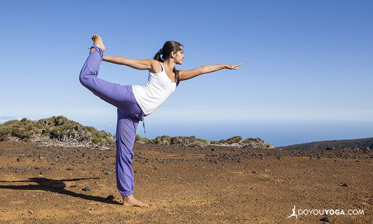 5 Ways to Practice Yoga in Your Everyday Life