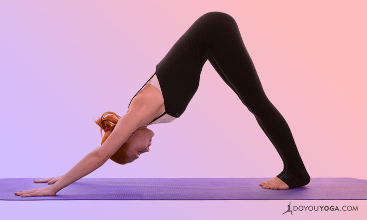 A 10 Minute Morning Yoga Sequence For Beginners Doyou