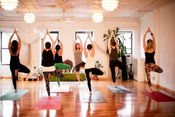 15 Amazing Yoga Studios In New York City You Should Visit Doyou