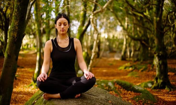 10 Meditation Tips for Beginners