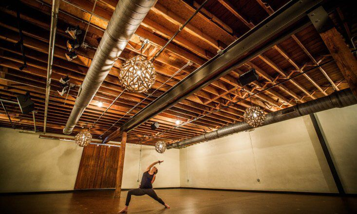 11 Yoga Studios in Austin Where You Can Rock Your Practice
