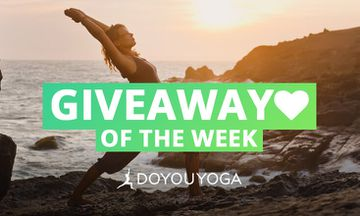 GIVEAWAY – Free Access to DOYOUYOGA Premium for One Year (worth $180)